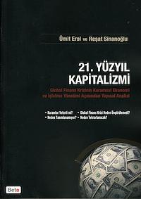 21. Yüzyıl Kapitalizmi
