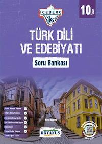 10. Sınıf Iceberg Türk Dili ve Edebiyatı Soru Bankası