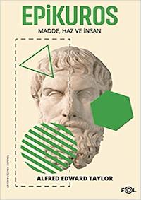 Epikuros - Madde Haz ve İnsan