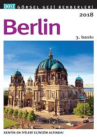 Berlin Görsel Gezi Rehberleri - Ciltli