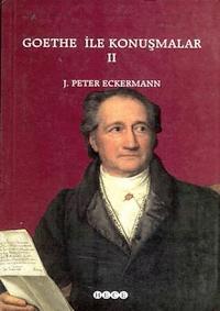 Goethe ile Konuşmalar 2