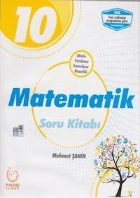 10.Sınıf Matematik Soru Kitabı