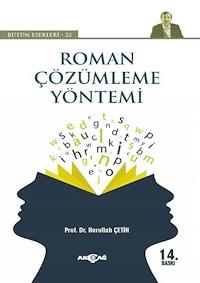 Roman Çözümleme Yöntemi
