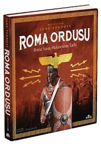Roma Ordusu - Roma Savaş Makinesi'nin Tarihi