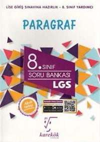 8. Sınıf LGS Paragraf Soru Bankası
