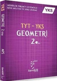AYT Geometri 2.Kitap MPS Konu Anlatımlı