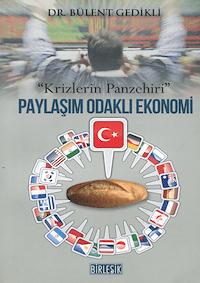 Paylaşım Odaklı Ekonomi - Krizlerin Panzehiri