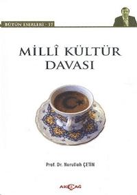 Milli Kültür Davası