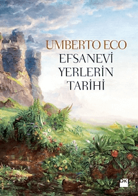 Efsanevi Yerlerin Tarihi - Ciltli