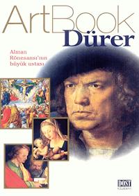 Art Book Dürer - Alman Rönesansı'nın Büyük Ustası