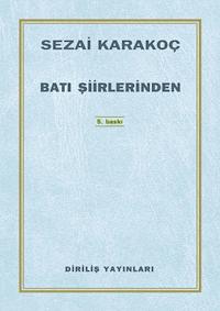 Batı Şiirlerinden - Çeviriler