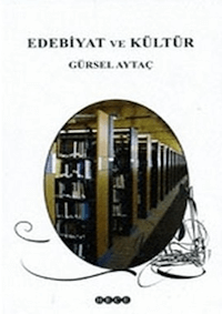 Edebiyat ve Kültür - Alanlararasılık Açısından