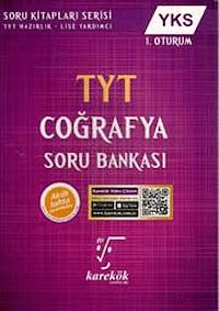 TYT Coğrafya Soru Bankası