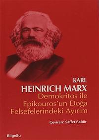 Demokritos ile Epikouros'un Doğa Felsefelerindeki Ayırım