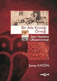 Bir Aile Kroniği Örneği - Sten Nadolny Ullsteinroman