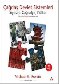 Çağdaş Devlet Sistemleri - Siyaset Coğrafya Kültür