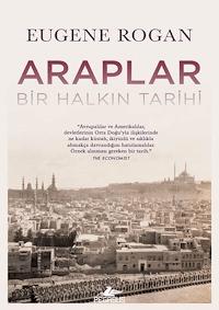 Araplar - Bir Halkın Tarihi