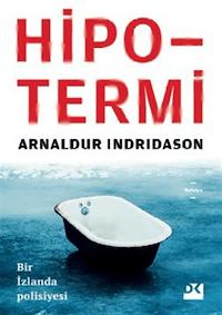 Hipotermi Bir İzlanda Polisiyesi