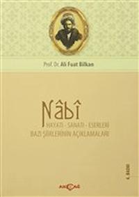 Nabi - Hayatı Sanatı Eserleri