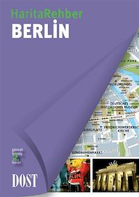 Berlin Harita Rehber