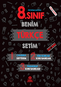 8. Sınıf Benim Türkçe Setim