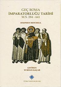 Geç Roma İmparatorluğu Tarihi
