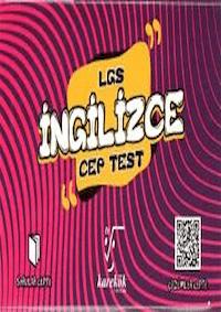 LGS Cep Test İngilizce