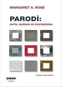 Parodi : Antik Modern ve Postmodern