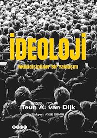 İdeoloji - Multidisipliner Bir Yaklaşım