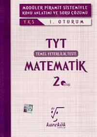 TYT Matematik 2.Kitap MPS Konu Anlatımlı
