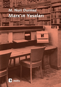 Marx'ın Yasaları