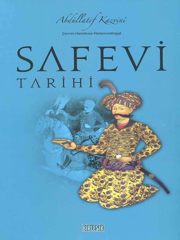 Safevi Tarihi