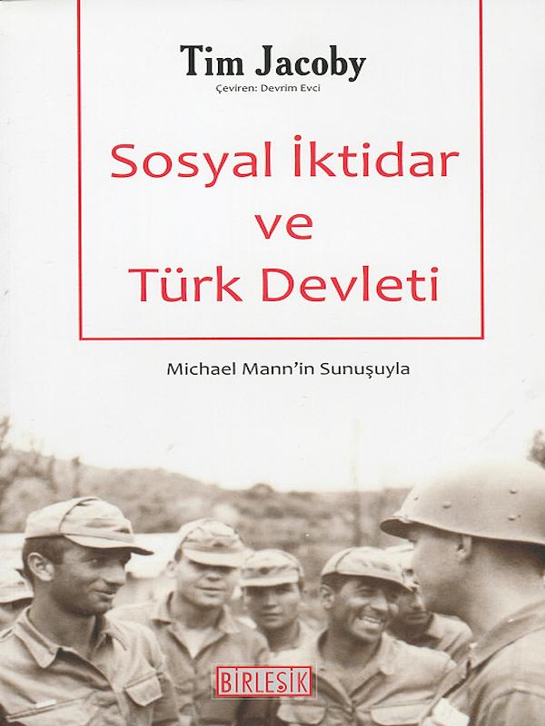 Sosyal İktidar ve Türk Devleti